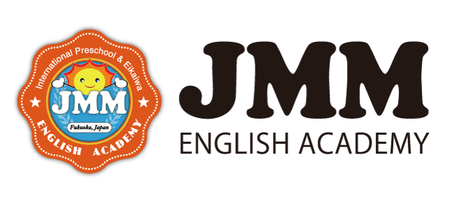 JMM English Academy | 福岡のイングリッシュアカデミー
